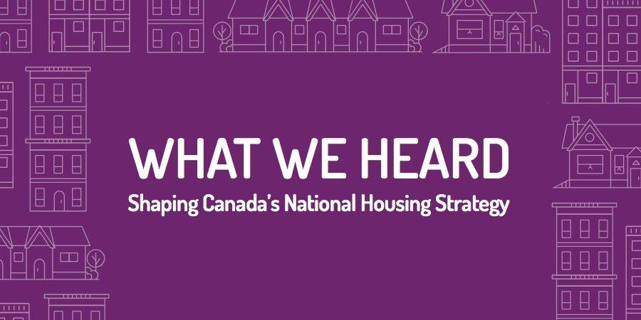 Let's Talk Housing!