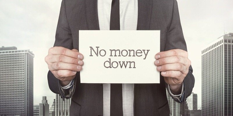 No Money Down-1
