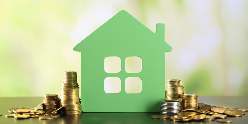 Savings Downpayment mortgage