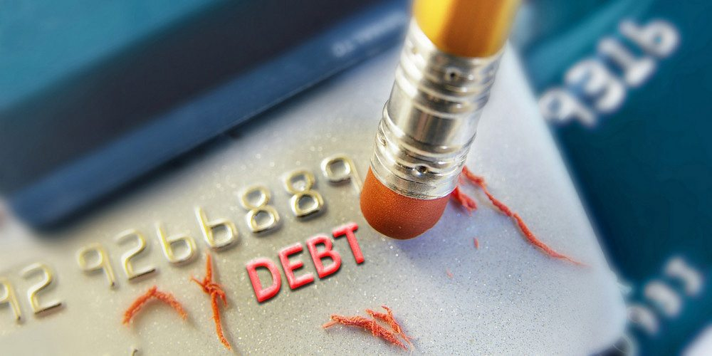 debt mortgages