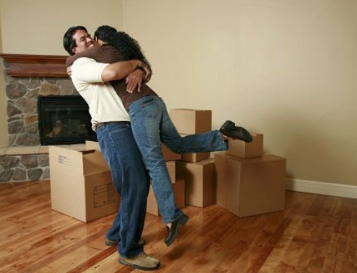 First-Time Home Buyer Incentive Program